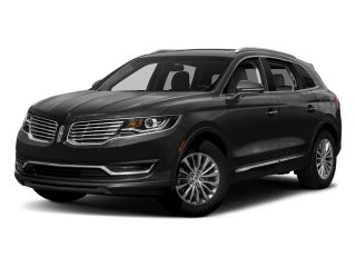 Used Lincoln Mkx Battle Creek Mi